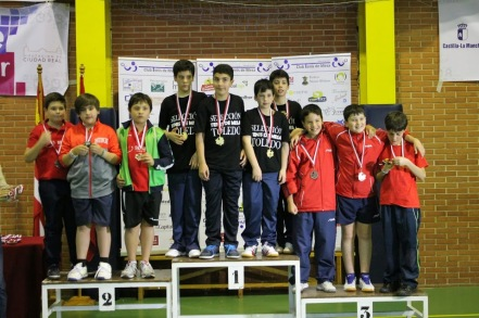 CAMPEONATO ESCOLAR REGIONAL - EL ALCÁZAR 2014 84