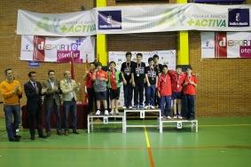 CAMPEONATO ESCOLAR REGIONAL - EL ALCÁZAR 2014 85