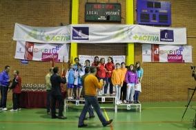 CAMPEONATO ESCOLAR REGIONAL - EL ALCÁZAR 2014 88