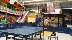 TECNIFICACION Y PROMOCION EN CENTRO COMERCIAL PUERTA DE TOLEDO 09
