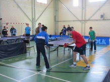 Semifinal 1 equipos infantil