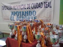 Vista parcial trofeos