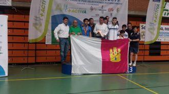 Albacete - 5