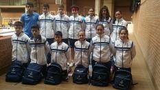 Escolar Albacete - 60