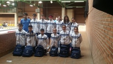 Escolar Albacete - 61