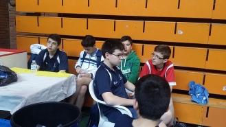 Escolar Albacete - 62