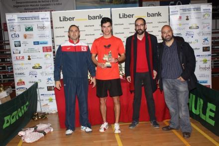 Adrián Amorós-entrega trofeos
