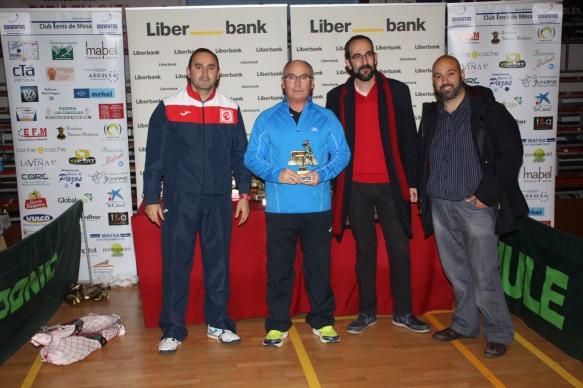 Nicasio Cruz-entrega trofeos