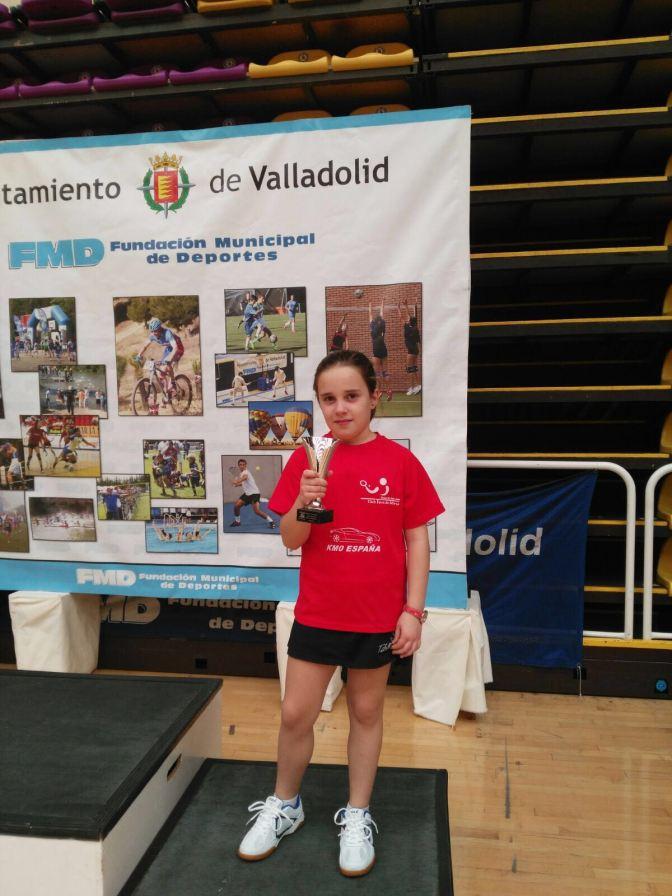 CRONICA CAMPEONATO ESTATAL VALLADOLID 2016