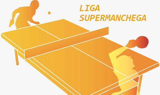 Calendario Liga Supermanchega Temp 2018-2019 – DEFINITIVO