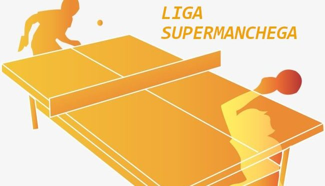 INSCRIPCION LIGA SUPERMANCHEGA Temp. 2018-2019