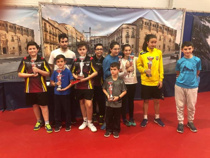 ESCOLAR GUADALAJARA – Fase Final