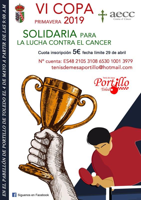 VI Copa PRIMAVERA 2019