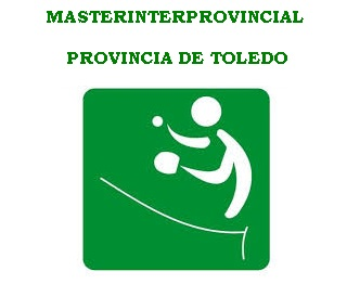 MASTER INTERPROVINCIAL TOLEDO – Sorteo