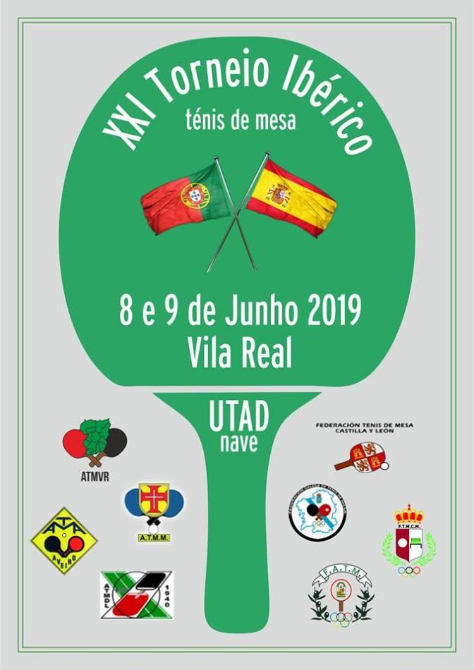 XXI TORNEO IBERICO 2019