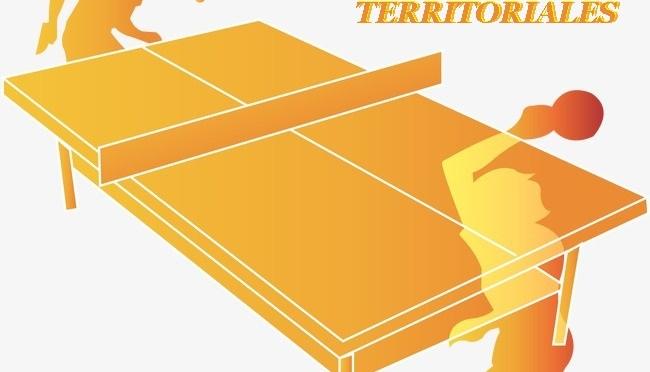 LIGAS TERRITORIALES Temp 19-20 – Inscripciones Provisionales